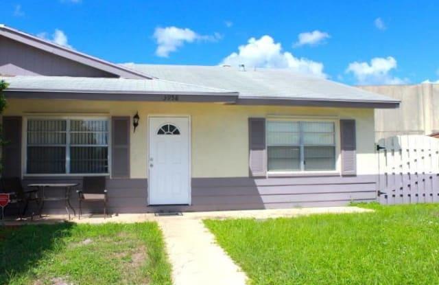 3958 Harwood Street - 3958 Harwood Street, Palm Beach County, FL 33403