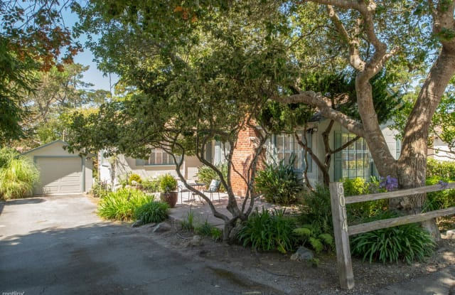 3511 La Casa Fina - 5014 Monterey Street, Carmel-by-the-Sea, CA 93923