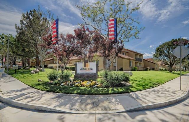 Granada Villas - 43230 Gadsden Ave, Lancaster, CA 93534