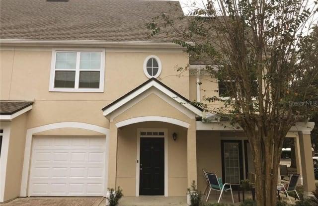 3403 GREENWICH VILLAGE BOULEVARD - 3403 Greenwich Village Boulevard, Orlando, FL 32835