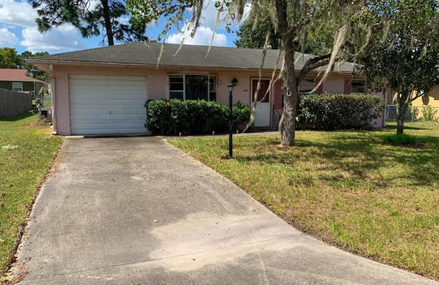 8798 SE 88th Lane - 8798 Southeast 88th Lane, Silver Springs Shores, FL 34472