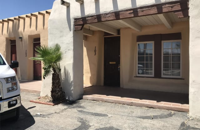 1200 S 4th Street - 102 A - 1200 South 4th Street, Las Vegas, NV 89104