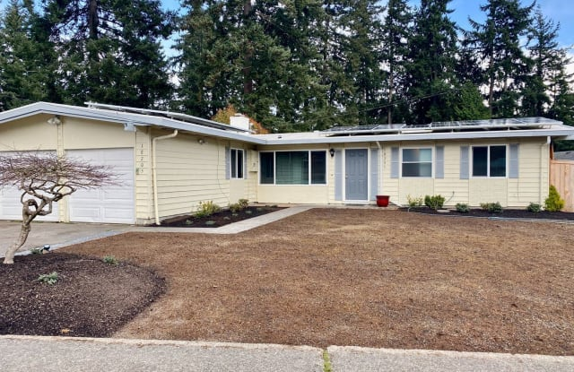 18205 58th PL W - 18205 58th Place West, Lynnwood, WA 98037