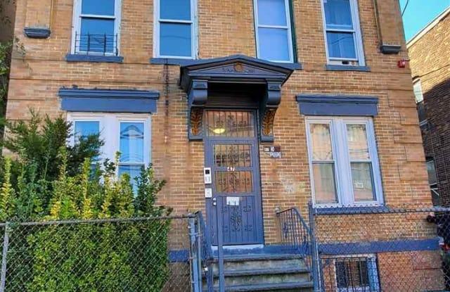 47 GRANT AVE - 47 Grant Avenue, Jersey City, NJ 07305