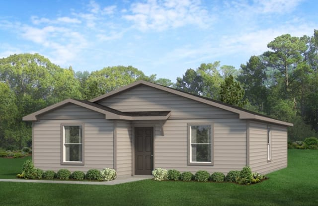 1220 Morse Street - 1220 Morse Street, Greenville, TX 75401
