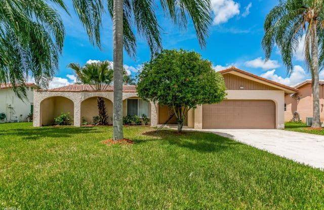 3224 NW 118th Ln - 3224 Northwest 118th Lane, Coral Springs, FL 33065