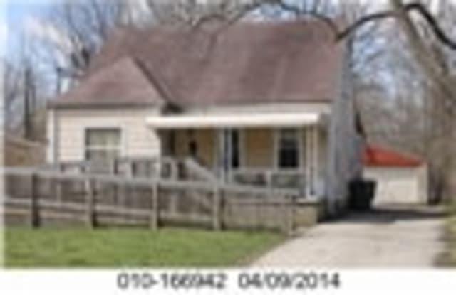 1827 Marston Road - 1827 Marston Road, Columbus, OH 43219
