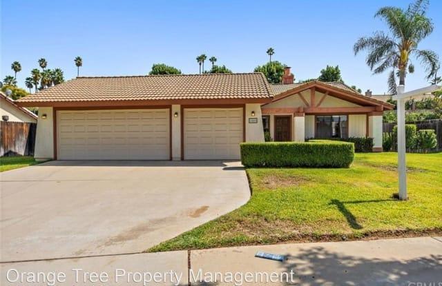 1005 Hamlin Pl. - 1005 Hamlin Place, Redlands, CA 92373