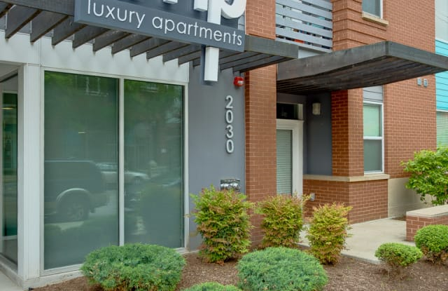 AMP Luxury Apartments - 2030 Frankfort Ave, Louisville, KY 40206
