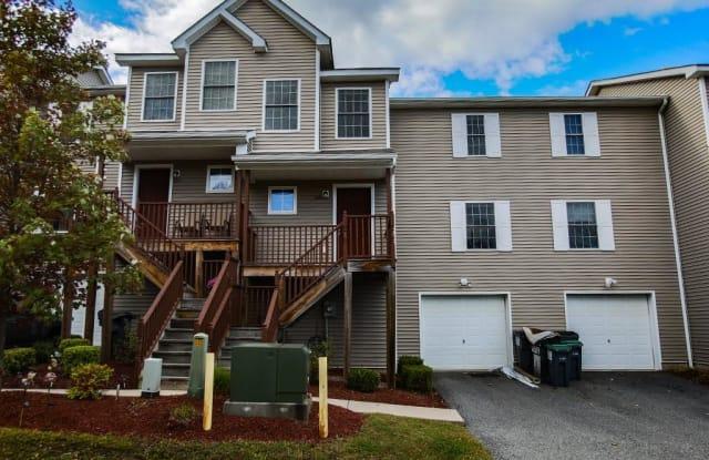405 Mountain View Lane - 405 Mount View Lane, Ellenville, NY 12428