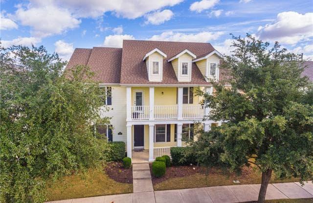 1228 Port Royal Court - 1228 Port Royal Court, Savannah, TX 76227