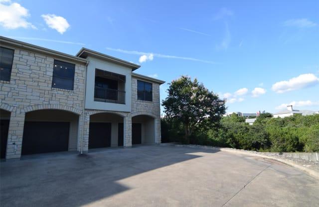 7701 Rialto Blvd #125 - 7701 Rialto Boulevard, Austin, TX 78735