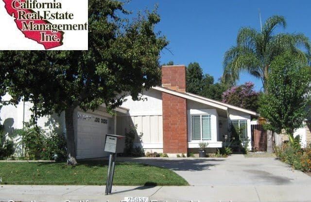 25831 Olivas Park Road - 25831 Olivas Park Road, Santa Clarita, CA 91355