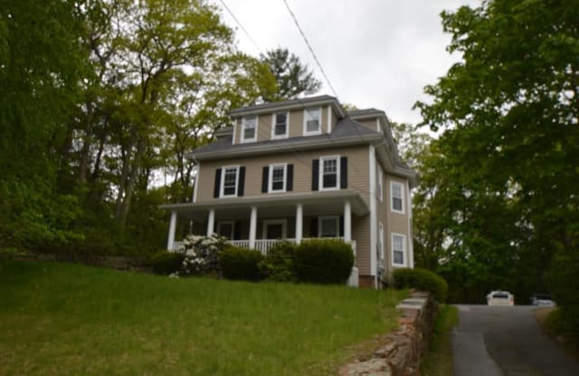 18 Haskell - 18 Haskell Street, Beverly, MA 01915