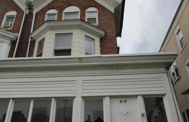818 WYNNEWOOD ROAD - 818 Wynnewood Road, Philadelphia, PA 19151