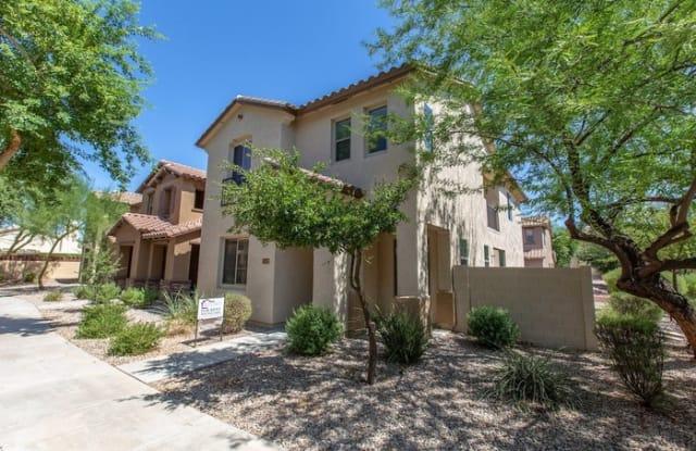 9172 West Meadow Drive - 9172 West Meadow Drive, Peoria, AZ 85382