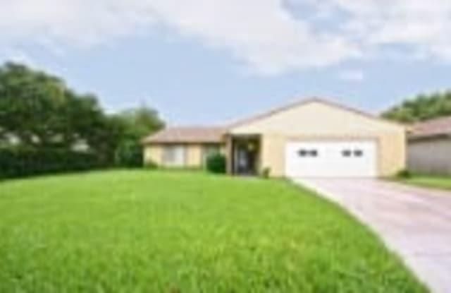 10641 Watertown court - 10641 Watertown Court, Williamsburg, FL 32821