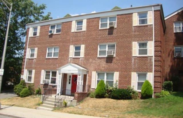 717 Tuckahoe Road - 717 Tuckahoe Road, Yonkers, NY 10710