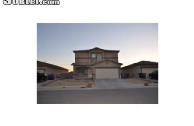 7128 Mesquite Tree - 7128 Mesquite Tree Drive, El Paso, TX 79934