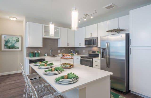 Ridgelake Apartments - 5671 Mauna Loa Boulevard, Sarasota County, FL 34240