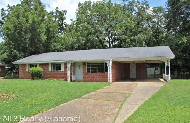 1162 Rosedale Drive - 1162 Rosedale Drive, Montgomery, AL 36107