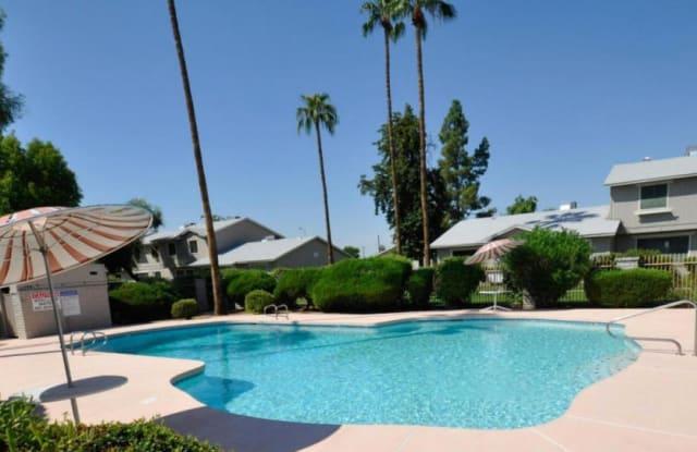 4746 N 26th Dr - 4746 North 26th Drive, Phoenix, AZ 85017