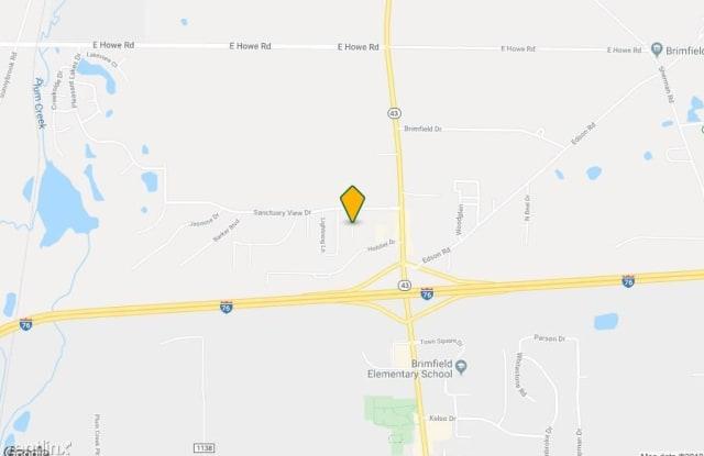 12 Fountain Drive - 12 Fountain Drive, Portage County, OH 44240