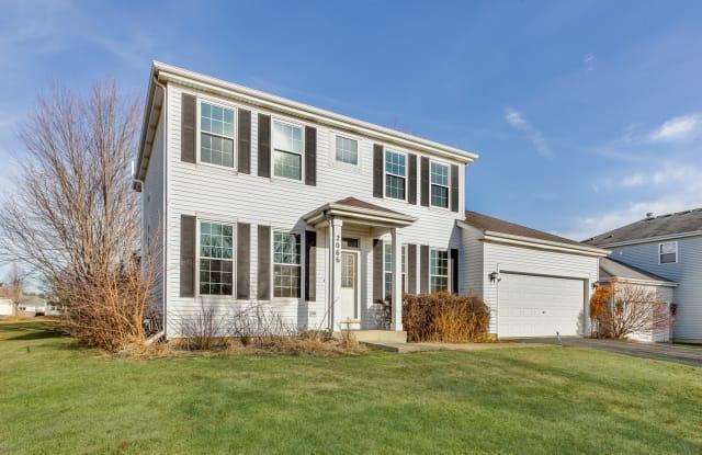 2066 Sedgegrass Trail Aurora Il Apartments For Rent