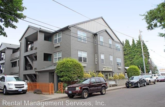 10345 NE Clackamas St #2 - 10345 Northeast Clackamas Street, Portland, OR 97220