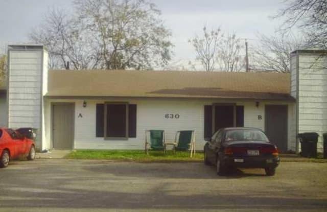 628 Mill St - B - 628 Mill St, San Marcos, TX 78666