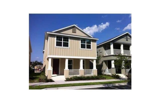 384 Michael Black Blvd - 384 Michael Blake Blvd, Winter Springs, FL 32708