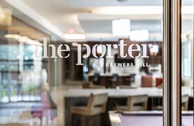The Porter Brewers Hill - 3700 Toone Street, Baltimore, MD 21224