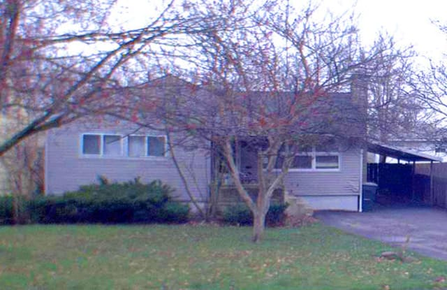 745 Kingsbury Pl - 745 Kingsbury Place, Columbus, OH 43209