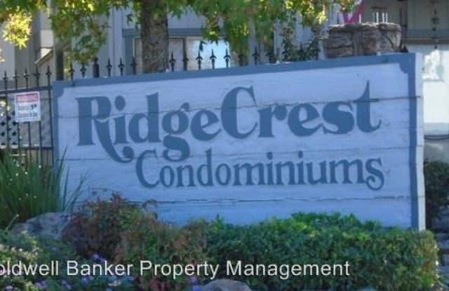 200 Ridgetop #13 - 200 Ridgetop Drive, Redding, CA 96003