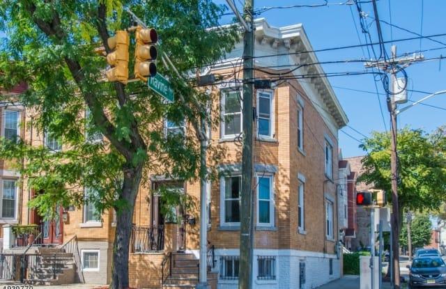47 WEBSTER AVE - 47 Webster Avenue, Jersey City, NJ 07307