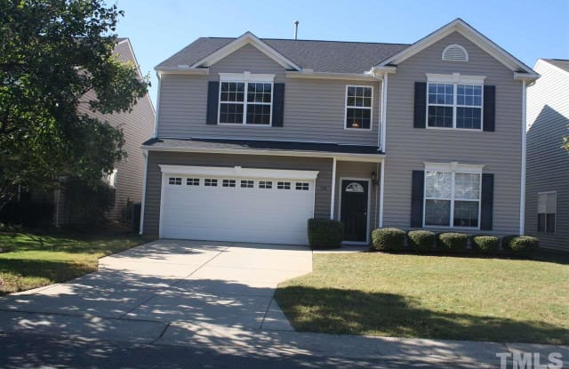116 Jasper Point Drive - 116 Jasper Point Drive, Holly Springs, NC 27540