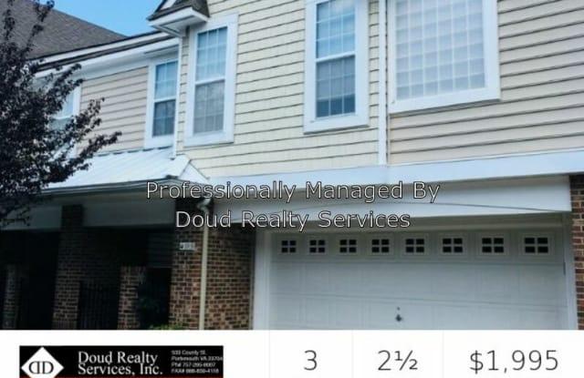 1019 Bay Breeze Drive - 1019 Bay Breeze Drive, Suffolk, VA 23435