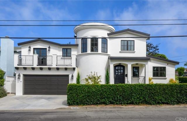 900 N Dianthus Street - 900 North Dianthus Street, Manhattan Beach, CA 90266