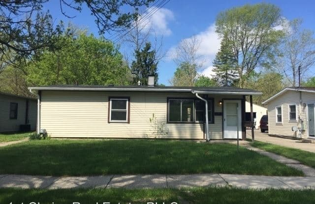1114 S Clemens Ave - 1114 South Clemens Avenue, Lansing, MI 48912