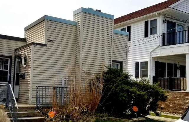 104 N Exeter Ave - 104 North Exeter Avenue, Margate City, NJ 08402