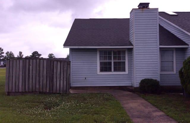 103 Witten Circle - 103 Witten Circle, Havelock, NC 28532