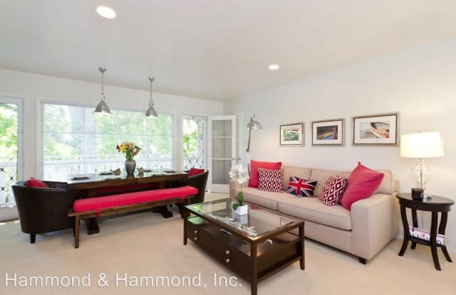 863 Haverford Ave. - 863 Haverford Avenue, Los Angeles, CA 90272