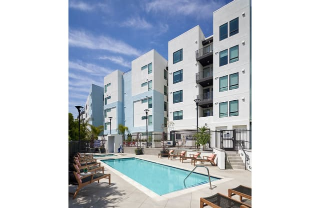 Eastway - 8740 La Tijera Boulevard, Los Angeles, CA 90045
