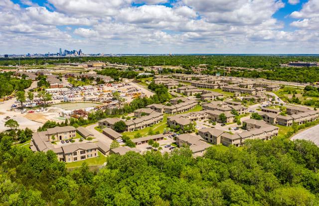Five Mile Creek - 5151 Village Fair Drive, Dallas, TX 75224