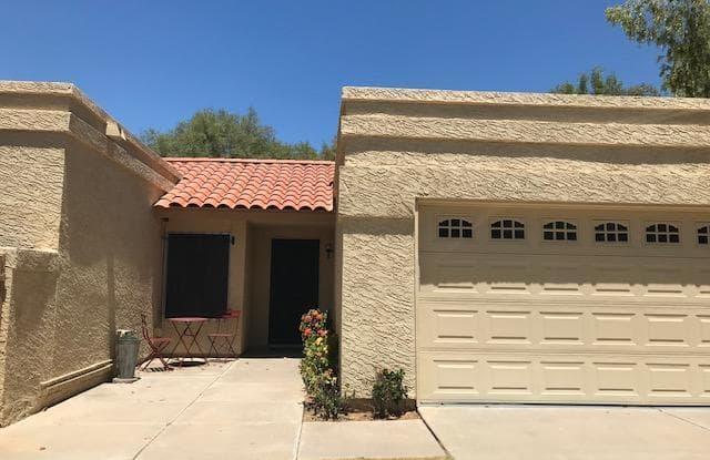 8216 E DEL CAVERNA Drive - 8216 East Del Caverna Drive, Scottsdale, AZ 85258