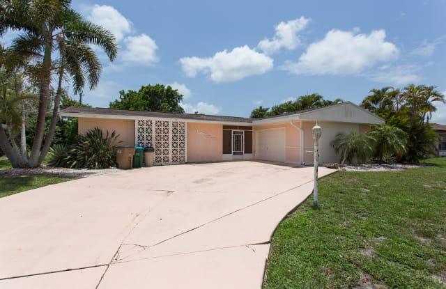 1408 Se 36th Terrace - 1408 Southeast 36th Terrace, Cape Coral, FL 33904