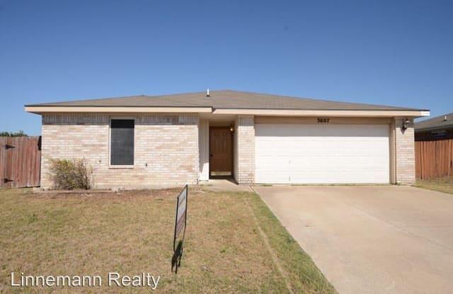 3607 Northcrest Drive - 3607 Northcrest Drive, Killeen, TX 76543