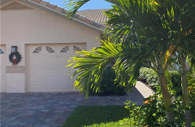 9022 Michael CIR SE - 9022 Michael Circle, Lely Resort, FL 34113
