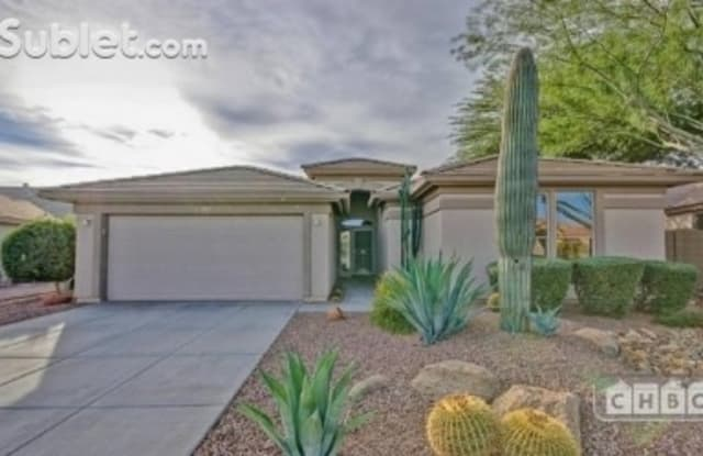 13521 West Ironwood Street - 13521 West Ironwood Street, Surprise, AZ 85374
