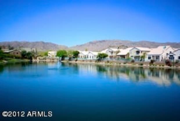 16214 S 11th Place - 16214 South 11th Place, Phoenix, AZ 85048